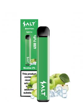 APPLE ICE - SALT SWITCH VAPER