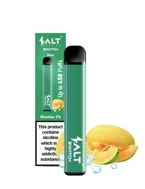 MELON ICE - SALT SWITCH VAPER